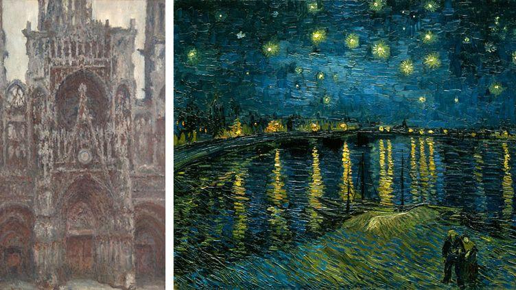 La Peinture De Paysage Expression De La Spiritualite Au Musee D Orsay
