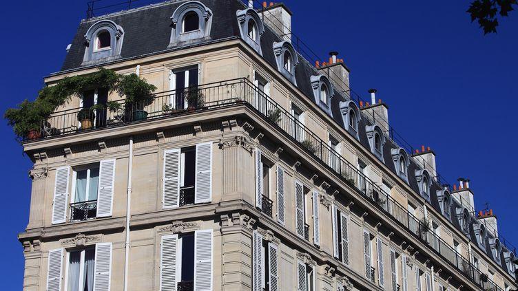 Boulevard Voltaire, à Paris, le 25 mars 2013. (LESLIE WEST / PHOTONONSTOP / AFP )