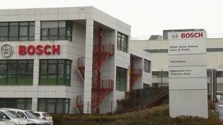 bosch (FRANCE 2)