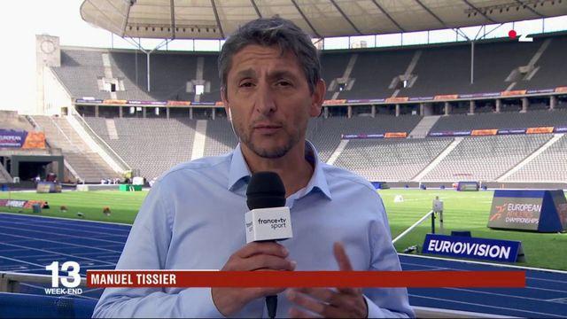 Championnats d'Europe d'athlétisme : quelles chances pour les Français samedi 11 août ?