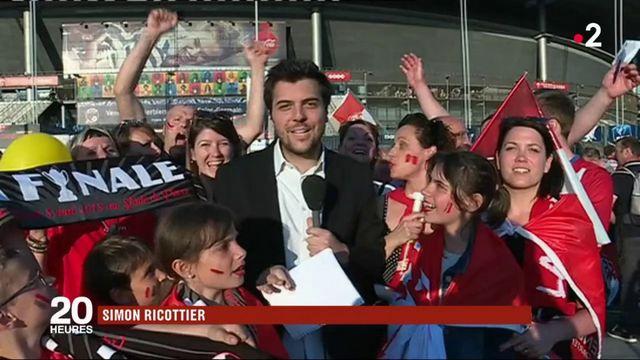 Coupe de France : le Petit Poucet affronte l'ogre parisien