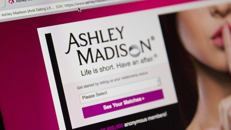 Piratage d'Ashley Madison, site de rencontre entre infidèles