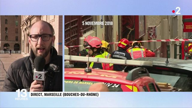 Marseille : 1 300 personnes toujours hébergées à l'hôtel