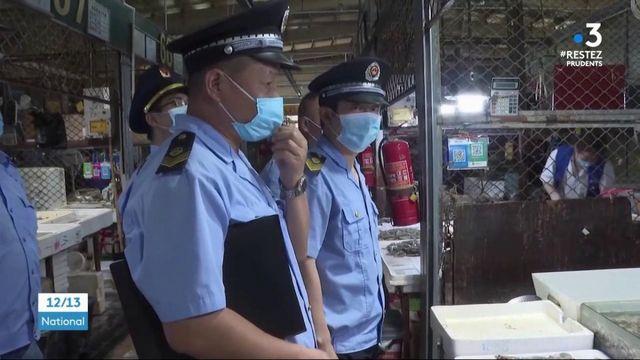"""Covid-19 : la situation est """"extrêmement grave"""" à Pékin selon les autorités chinoises"""
