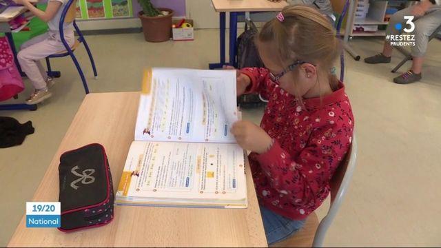 Déconfinement : le retour progressif des écoliers