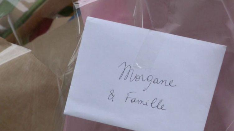 Assassinat à Annecy : la psychologue avait rédigé un signalement à la justice (CAPTURE D'ÉCRAN FRANCE 3)