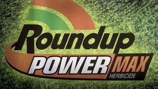 31 aout 2011 illustration du pesticideRoundup POWER MAX (SETH PERLMAN / AP / SIPA )