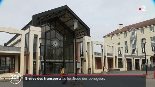 Grève des transports : une reprise du travail compliquée