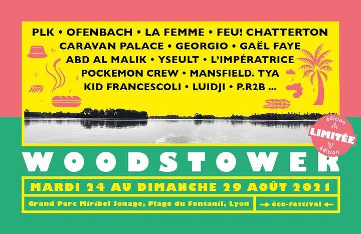 festival Woodstower édition 2021 (festival Woodstower 2021)