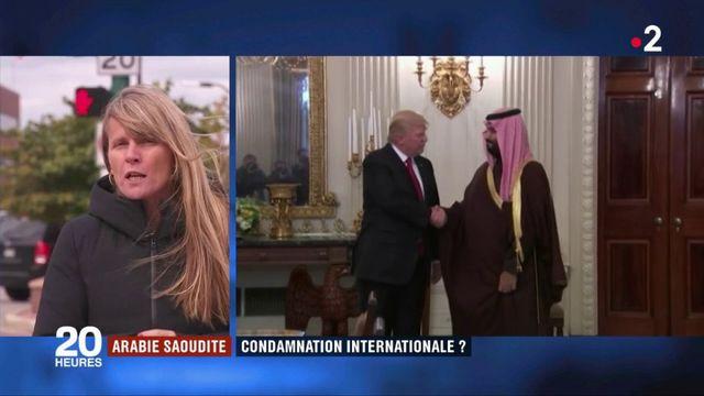 L'affaire Khashoggi commence à devenir toxique pour les intérêts économiques saoudiens
