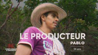 """""""J'ai embarqué avec les narcos"""" : """"Complément d'enquête"""" a suivi la fabrication de la cocaïne au cœur de la jungle colombienne (COMPLÉMENT D'ENQUÊTE/FRANCE 2)"""