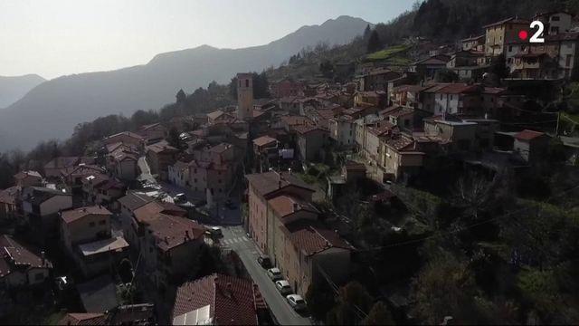 Italie : Levigliani, le village qui partage tout