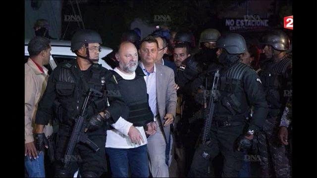 Air cocaïne : Christophe Naudin est arrivé en République dominicaine