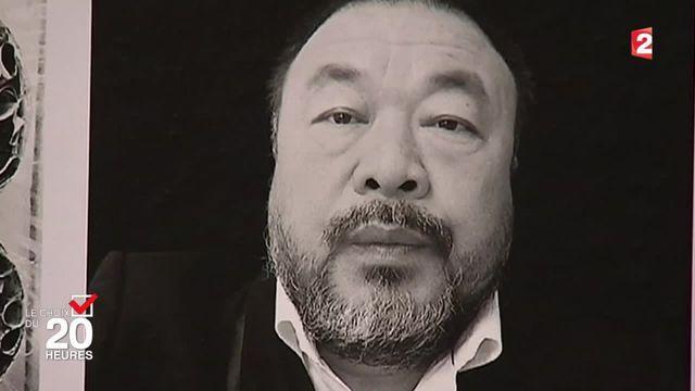 À la découverte de l'œuvre d'Ai Weiwei, artiste dissident chinois qui s'expose à Paris