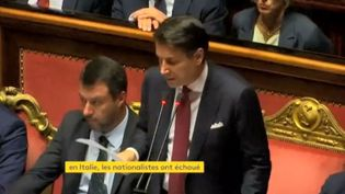 Salvini (FRANCEINFO)