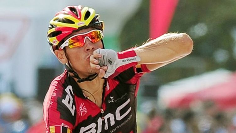 Philippe Gilbert (Omega Pharma Lotto)