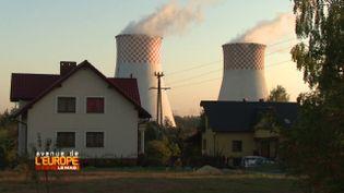 Avenue de l'Europe. Pologne : l'exploitation du charbon reste d'actualité, malgré les réticences européennes (FRANCE 3 / FRANCETV INFO)