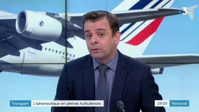 Aéronautique : les compagnies aériennes se trouvent dans une situation alarmante