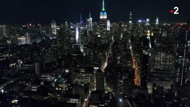 Etats-Unis : la ville de New-York retrouve sa vie nocturne
