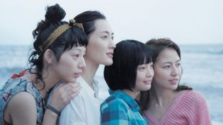 """Notre petite soeur"" deHirokazu Kore-Eda  (Le Pacte)"