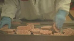 Douai : début du procès des fournisseurs de steaks hachés contaminés (FRANCE 3)