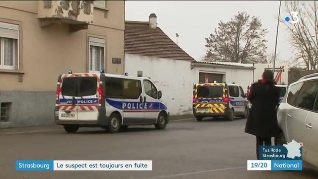 Attaque à Strasbourg : la traque de Chérif Chekatt se poursuit