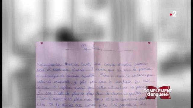 Complément d'enquête. A 14 ans, elle déclare sa flamme à son prof d'anglais, la famille estime qu'elle a été manipulée