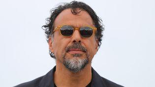 Alejandro Gonzalez Iñarritu présidera le jury du 72e festival de Cannes  (Valery Hache / AFP)