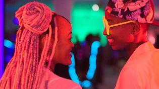 """""""Rafiki"""" est le premier film kenyan a être présenté au Festival de Cannes  (Big World Cinema)"""