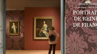 Les reines de France trônent au musée Rigaud à Perpignan (Musée d'art Hyacinthe Rigaud / Pascale Marchesan)