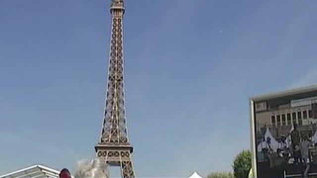 Secours populaire : les oubliés des vacances invités à Paris