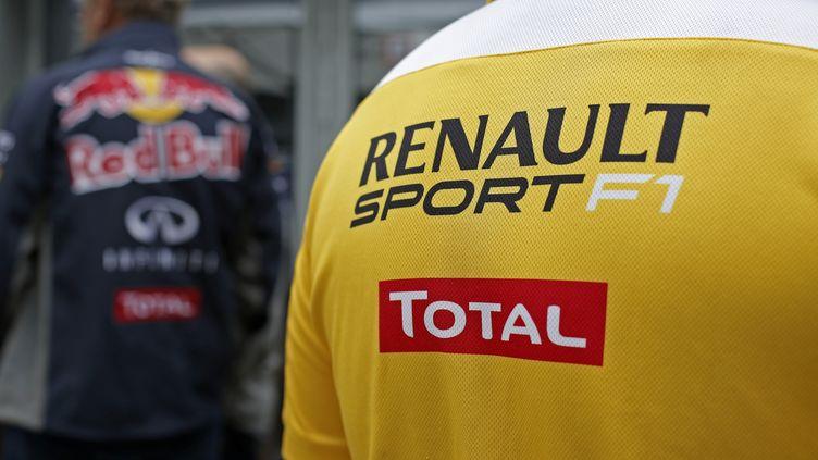 Renault F1 a annoncé son retour sur les circuits en 2016 (FRANCOIS FLAMAND / DPPI MEDIA)