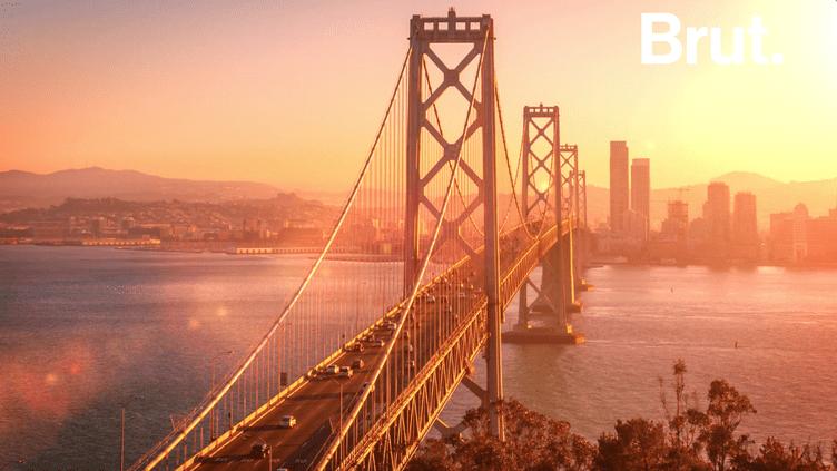 """San Francisco pourrait être la première ville à atteindre le """"zéro déchet"""" en 2020 (BRUT)"""