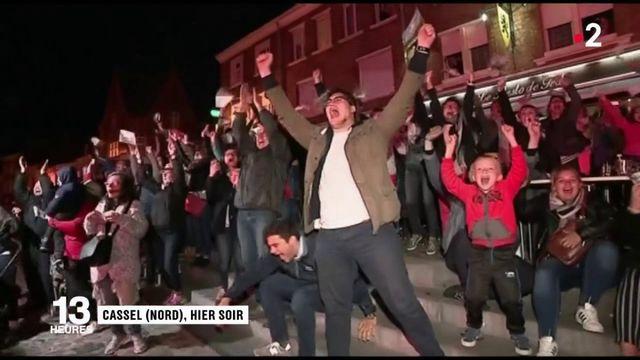 """Nord : Cassel désigné """"village préféré des Français"""""""