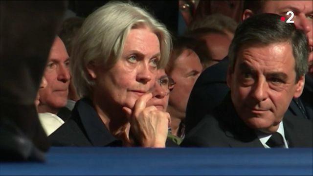 Affaire Pénélope Fillon : l'employeur plaide coupable