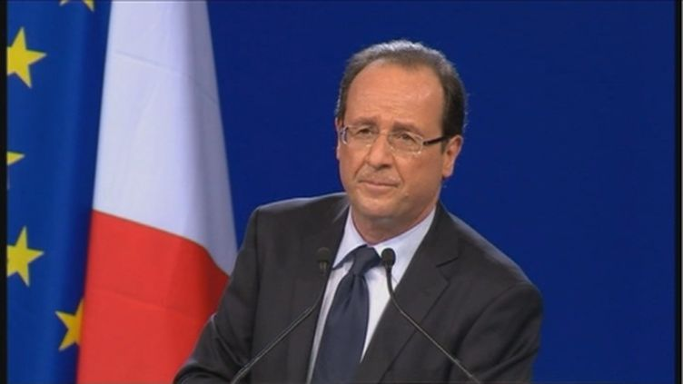 François Hollande (FTV)
