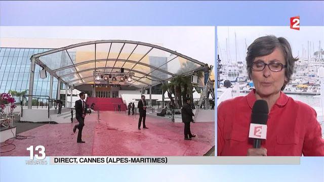 Festival de Cannes : beaucoup de stars ont fait le déplacement