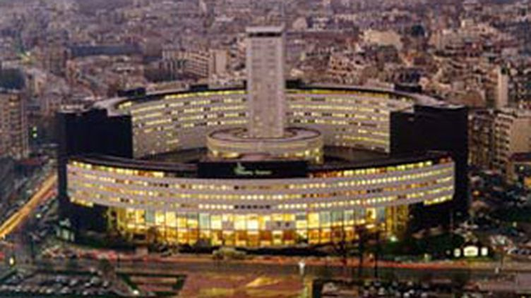 Radio France (© Radio France)