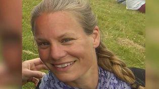 L'enquête sur la disparition de Magali Blandin progresse. Cette éducatrice, mère de deux enfants, a disparu depuis un peu plus d'un mois. Son mari a été placé en garde à vue. Trois autres suspects ont été mis en examen. (France 2)