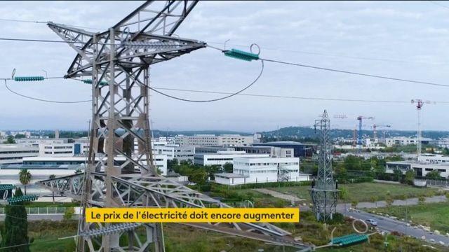 EDF scindée en deux entités, le tarif de l'électricité risque fort d'augmenter