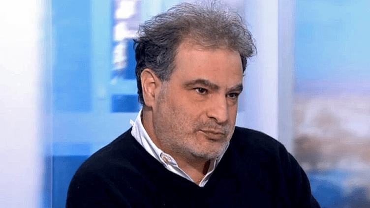 Raphael Mezrahi invité sur le plateau de France 2 vient présenter la 3e Nuit de la Déprime  (France 2 / Culturebox)