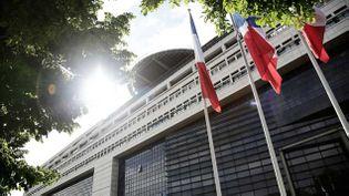(Bercy fait partie des trois ministères les plus touchés par le plan d'économie. © Vincent Isore/IP3 PRESS/MAXPPP)