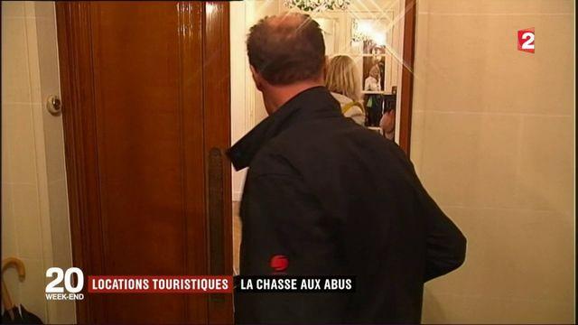 Économie: la ville de Paris se lance dans la chasse aux abus liés aux locations touristiques