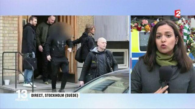 Suède : l'enquête se poursuit après l'attentat de Stockholm