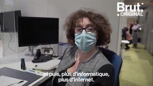 VIDEO. À Angers, une cyberattaque paralyse les services de la ville (BRUT)