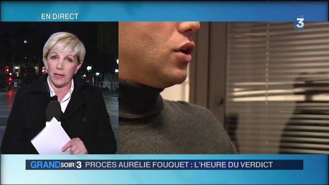 Le verdict se fait attendre dans le procès du meurtre d'Aurélie Fouquet
