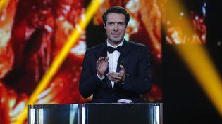 Nicolas Bedos anime pour la deuxième fois la cérémonie des Molières  (Gilles Gustine)