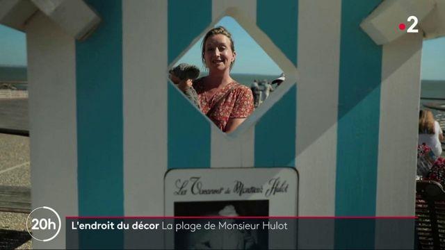 Loire-Atlantique : zoom sur la plage des vacances de Monsieur Hulot près de Saint-Nazaire