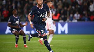 Neymar (PSG) (FRANCK FIFE / AFP)