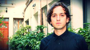 Julien Catala, directeur de l'agence Super! , co-productrice du Pitchfork Festival parisien.  (DR)